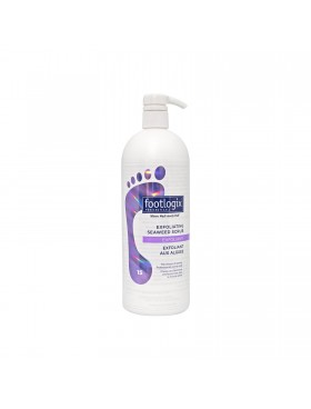 Footlogix EXFOLIATING SEAWEED SCRUB 946ml