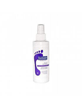 Footlogix CALLUS SOFTENER Pump Spray 180ml
