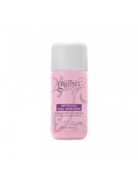 Gelish Artificial Nail Remover 120ml