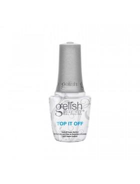 Gelish TOP IT OFF Sealer Gel