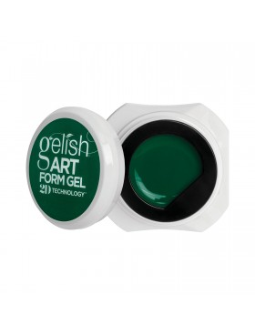 Gelish Art Form Gel - Essential Green 5gr