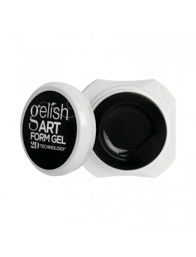Gelish Art Form Gel - Essential Black