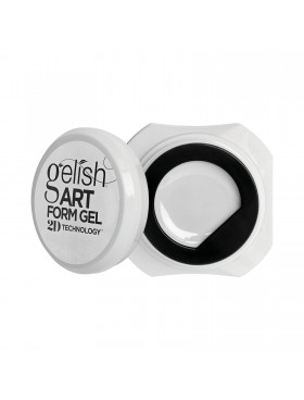 Gelish Art Form Gel - Essential White