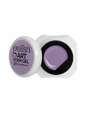 Gelish Art Form Gel - Pastel Purple