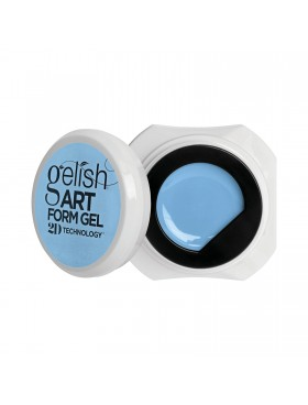 Gelish Art Form Gel - Pastel Blue
