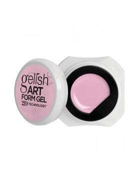 Gelish Art Form Gel - Pastel Light Pink