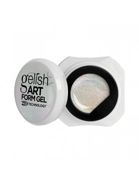 Gelish Art Form Gel - Effects Opal Metallic