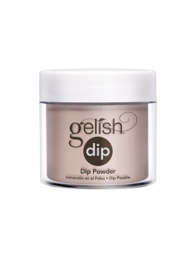 Gelish Dip - She's A Natural 23gr