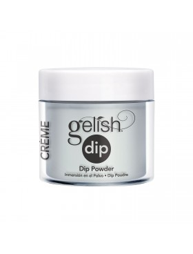 Gelish Dip - Sea Foam 23gr