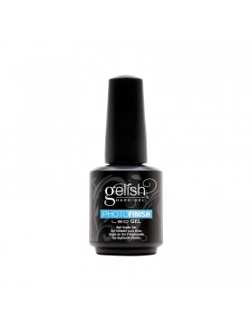 Gelish Hard-Gel PHOTO FINISH Sealer Gel 15ml