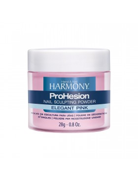 Harmony ProHesion ELEGANT PINK Nail Sculpting Powder 28gr