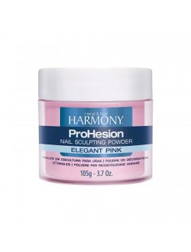 Harmony ProHesion ELEGANT PINK Nail Sculpting Powder 105gr