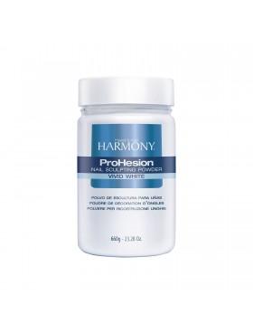 Harmony ProHesion VIVID WHITE Nail Sculpting Powder 660gr