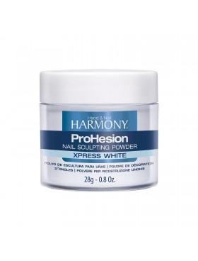 Harmony ProHesion XPESS WHITE Nail Sculpting Powder 28 gr
