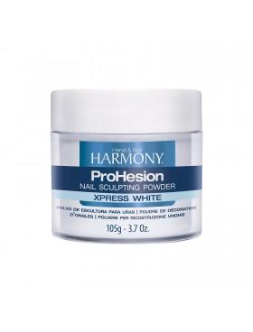 Harmony ProHesion XPESS WHITE Nail Sculpting Powder 105 gr
