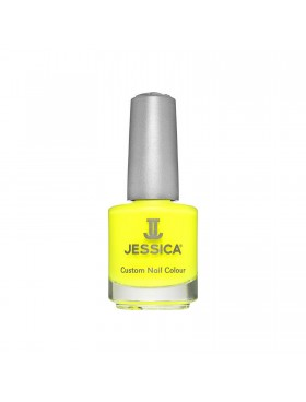 Jessica CNC - Yellow Flame
