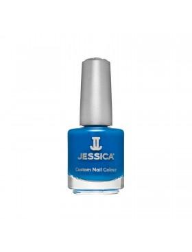 Jessica CNC - Blue Blast