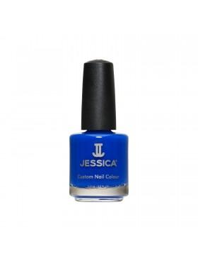 Jessica CNC - Blue