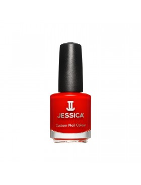 Jessica CNC - Regal Red