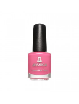 Jessica CNC - Power Driven Pink