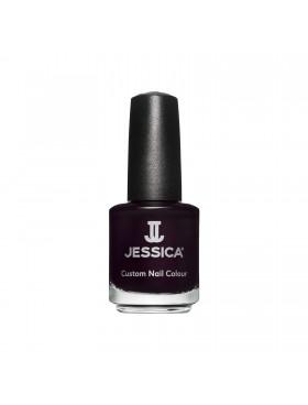 Jessica CNC - Purple Edge