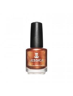 Jessica CNC - Pumpkin Delight