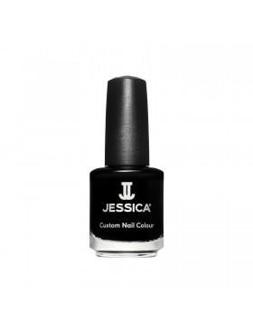 Jessica CNC - Black Lustre