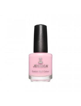 Jessica CNC - Tickled Pink