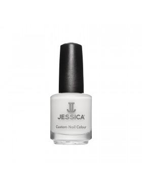 Jessica CNC - Chalk White