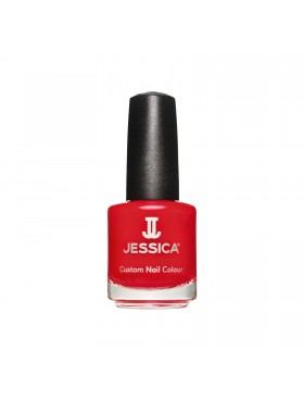 Jessica CNC - Blazing