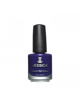 Jessica CNC - Blue Harlem