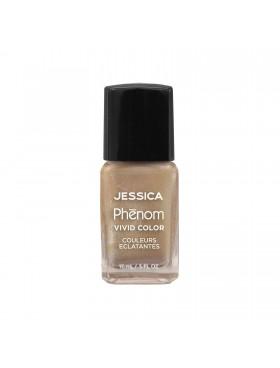 Jessica Phenom - Gold Vermeil