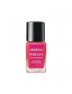 Jessica Phenom - Last Dance