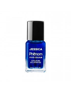 Jessica Phenom - Blue Hawaiian