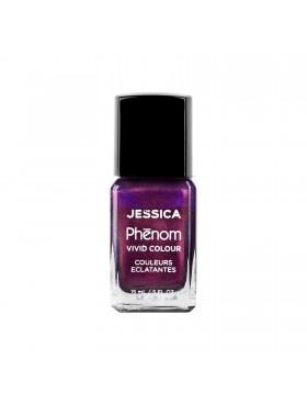 Jessica Phenom - Red Beryl