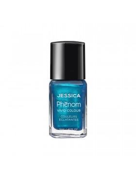 Jessica Phenom - Clean Slate