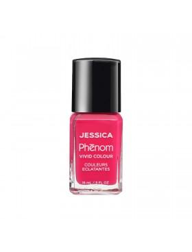 Jessica Phenom - Cherry On Top