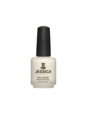 Jessica LIFE JACKET - Protects Active Nails