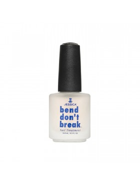 Jessica BEND DON'T BREAK - Nail Treatment