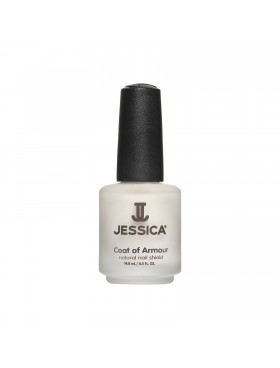 Jessica COAT OF ARMOUR - Natural Nail Shield