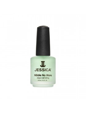 Jessica NIBBLE NO MORE - Stops Nail Biting