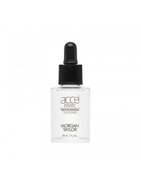 Morgan Taylor ACCELERATE - Quick Dry Nail Drops