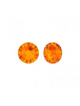 Swarovski Crystals TANGERINE - Συσκ. 100τμχ