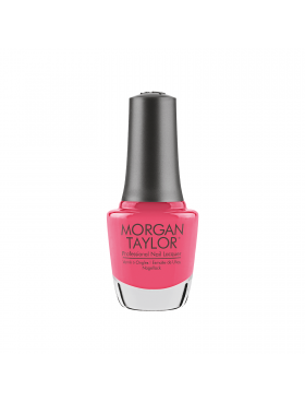 Morgan Taylor - Pink Flame-Ingo