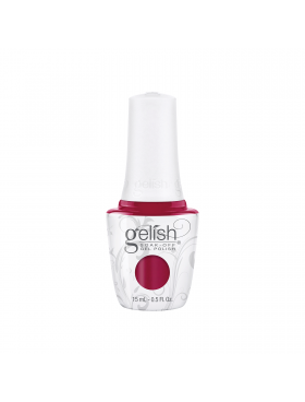 Gelish - Ruby Two-Shoes