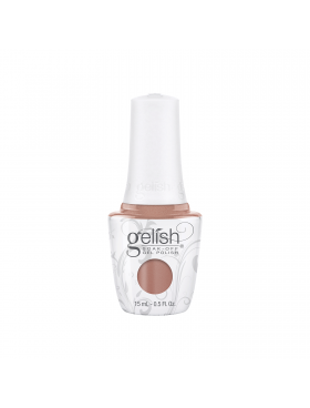 Gelish - Hidden Identity