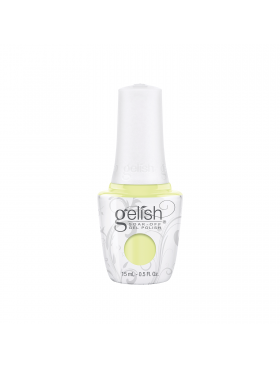 Gelish - A Tribe Called Cool