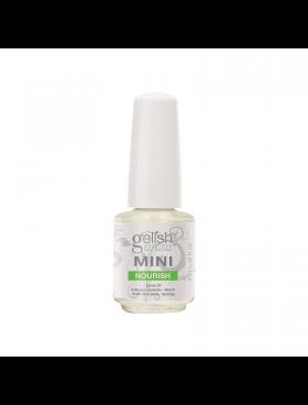 Gelish NOURISH MINI Cuticle Oil 9ml
