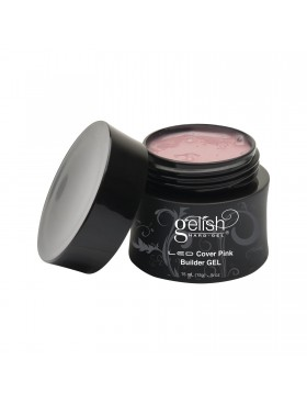 Gelish Hard Gel COVER PINK Builder Gel 15ml