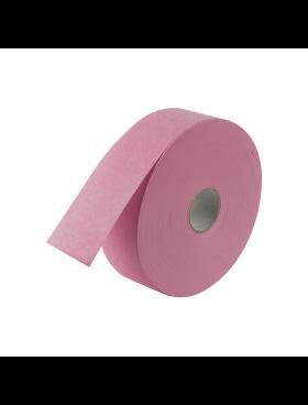 Imperial Χαρτί Αποτρίχωσης SILK Διάτρητο Ροζ - Ρολό 100m